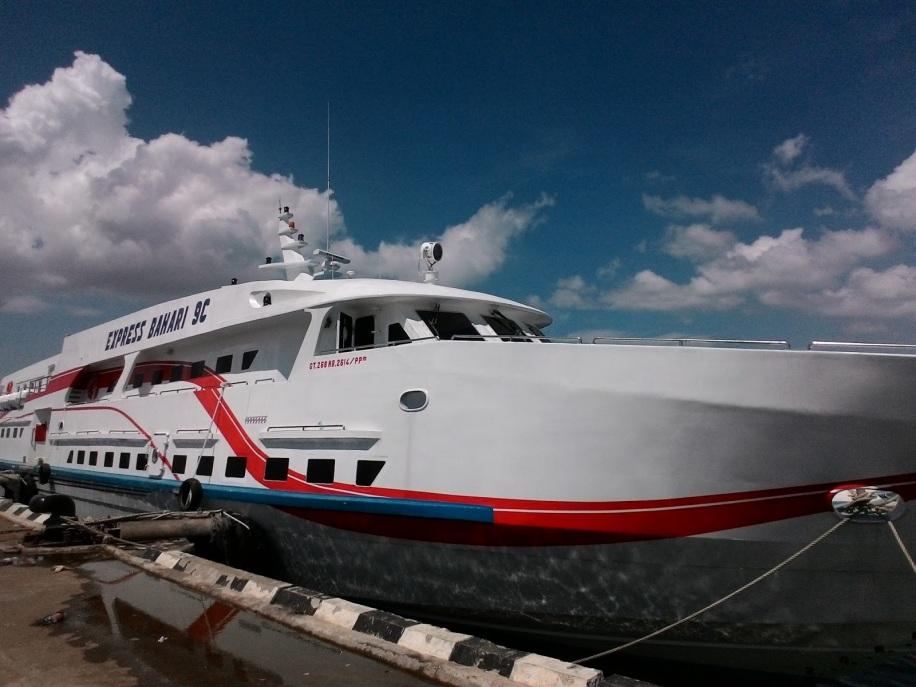 bahari express
